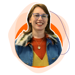 Molly Nagle Social BEconversation_Blog headshot