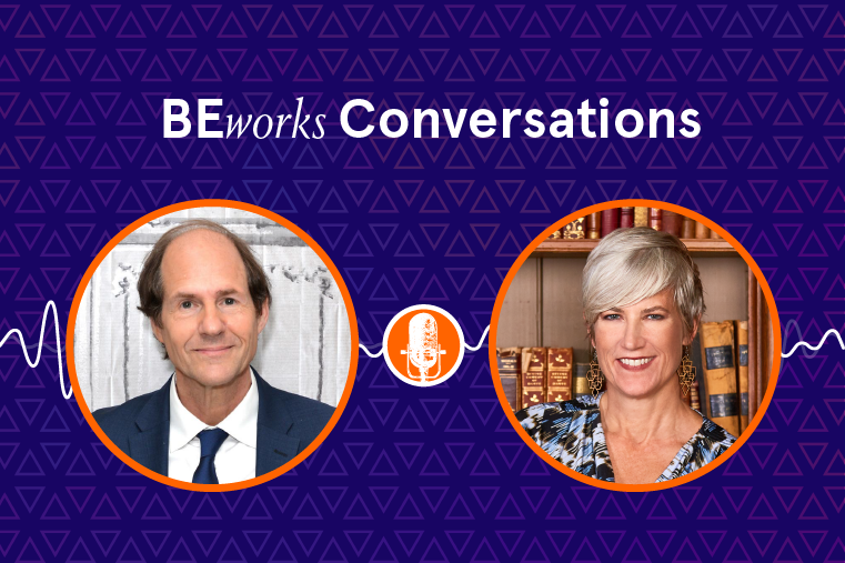 BEworks Conversations with Cass Sunstein: Risk, Liberty, and Scientific Thinking in the Time of COVID-19