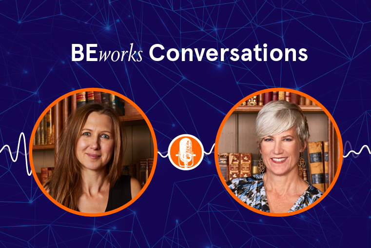 BEworks Conversations with Nina Mažar: How Behavioral Science Can, and Should, Be Used in the Context of COVID-19