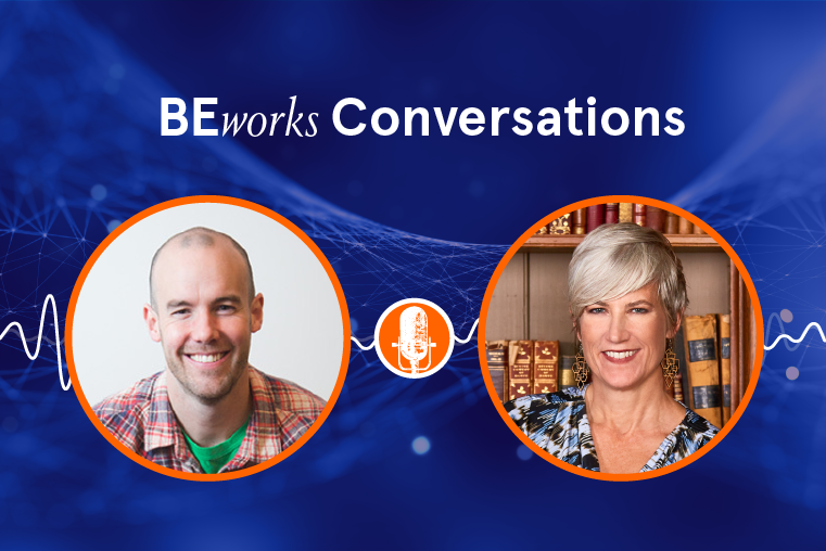 BEworks Conversations with Michael  Norton: Rituals, Routines, and Behaviors in the Face of a Pandemic