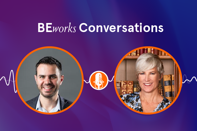 BEworks Conversations withDavid Rand:Behavioral Science, Theory and Application